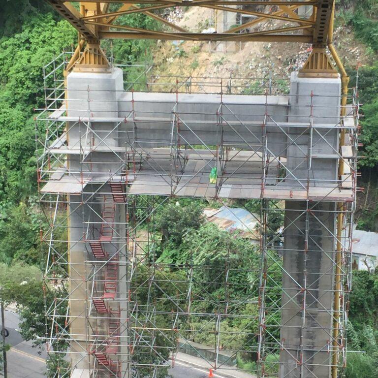 Refuerzo Estructural y Restauración